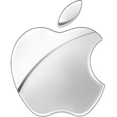 Wat is het juiste Apple-logo?