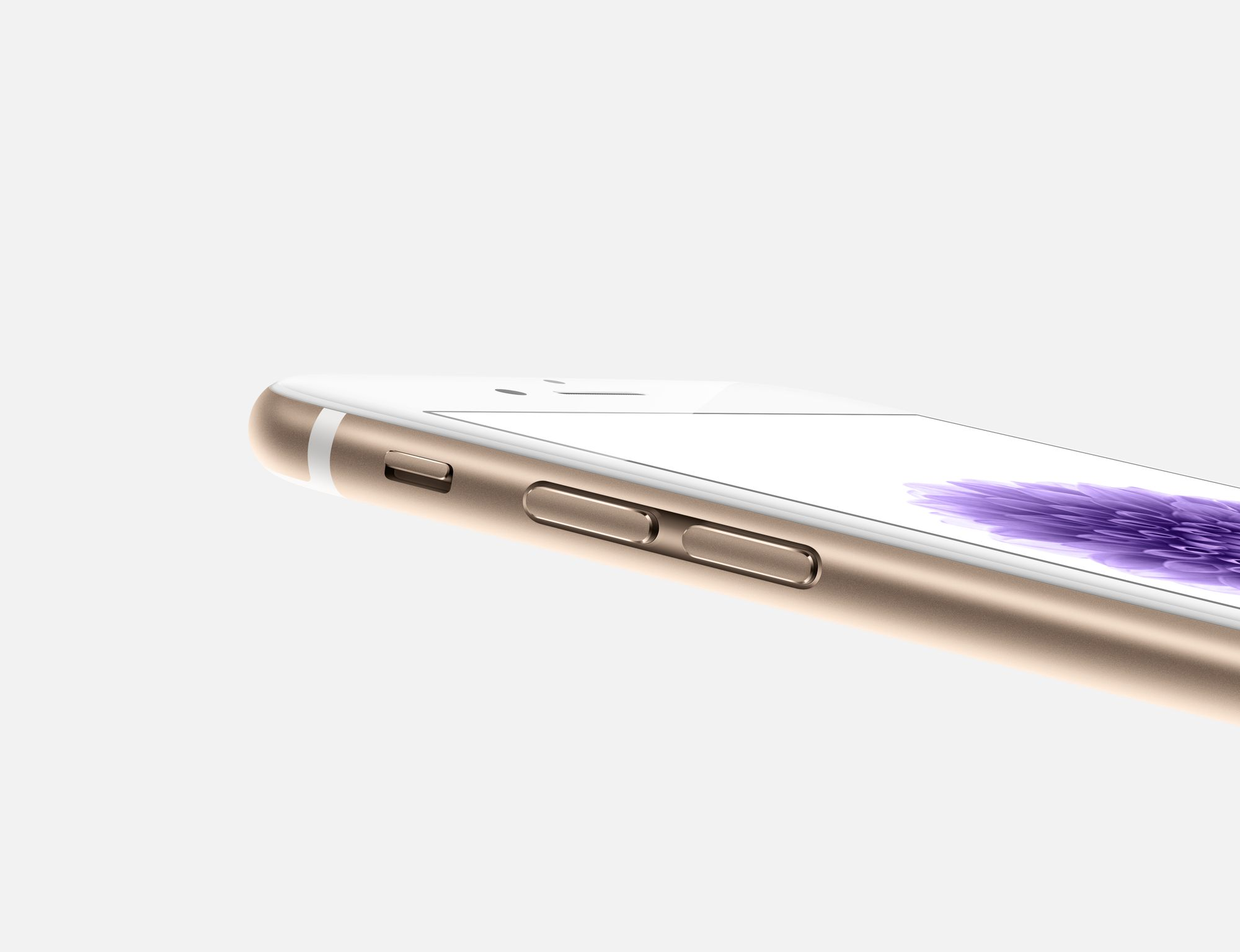 Krijgt iPhone 6s een 4K-display?