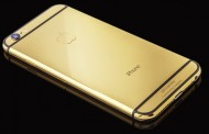 Luxe Gold iPhone 6 te koop